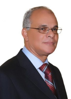 Sameh Al Serwi