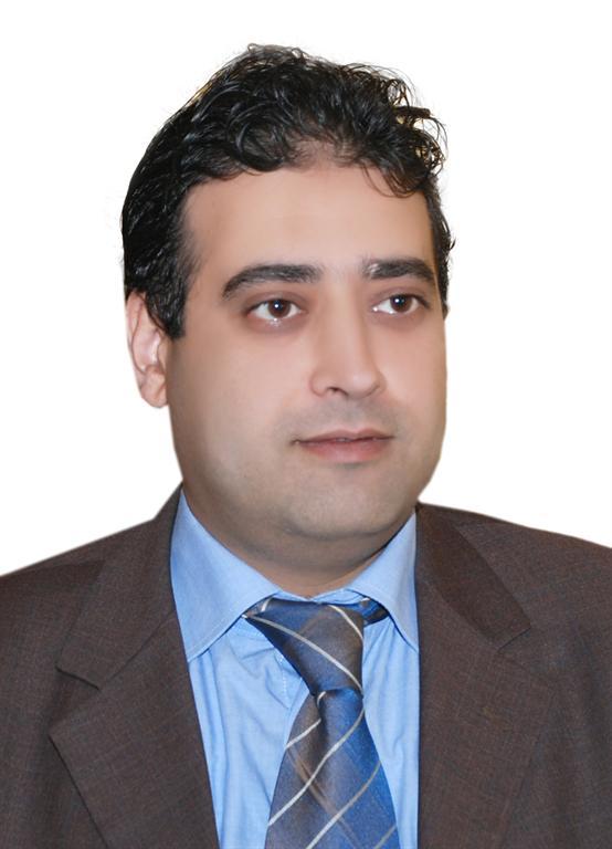 Mohammed Shaaban